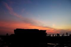 Bali_2014-06-02_1046 (kamaruld) Tags: sunset bali beach indonesia landscape ubud kuta tanahlot 2470mm romanticeveningnikkor