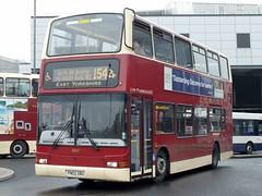 PN02 XBU Hull 02-06-14 (panmanstan) Tags: bus station yorkshire transport vehicle passenger hull doubledecker psv eyms