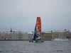 extreme sailing series saint petersburg 2014 (spotykach) Tags: sailing russia catamaran saintpetersburg 2014 нева катамаран гонки катамараны петропавловскаякрепость extremesailingseries