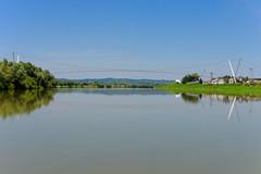 Viseći most, Slavonski Brod