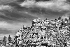 Tioga Scenery (lennycarl08) Tags: california northerncalifornia landscape nationalpark yosemite yosemitenationalpark tiogapass