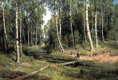 Russian Artist - Dohoafx.com gallery (NguyenLuong) Tags: paint russia russian lanscape oilpaint