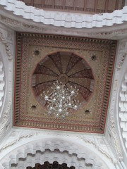 Hassan II Mosque Detail (Casablanca, Morocco) (courthouselover) Tags: morocco maroc casablanca mosques المغرب almaghrib الدارالبيضاء grandcasablanca régiondugrandcasablanca grandcasablancaregion