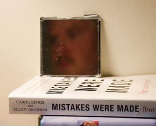 mistakes (163/365)