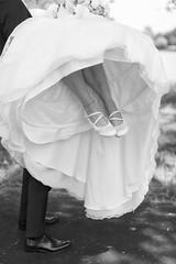 Wedding (siebe ) Tags: wedding holland groom bride couple dress nederland thenetherlands trouwen 2014 bruiloft bruidspaar bruid trouwfoto trouwreportage bruidsfotografie bruidsfoto siebebaardafotografie