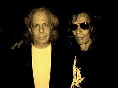 Tony Babalu e Celso Vecchione - Gillan's Inn (SP) (Tony Babalu) Tags: show brazil rock saopaulo live blues made aovivo babalu rockbar madeinbrazil celsovecchione tonybabalu gillansinn