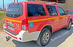 Jefe de Guardia L-24 (AntonioJ080) Tags: consorcio emergency firefighter 112 bomberos pompier mlaga guardia nerja provincial emergencia jefe 085 rescate 080 vehculo retn l24 cpbm