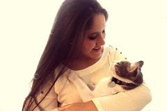 Pecas - Micho (Arnsmé) Tags: pet cats pets smile animal cat moda gatos lovers gato freckles sonrisa mascota tabs pestañas pecosa pecas micho freckler