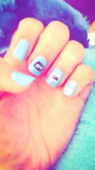 10428503_664494986954428_4019262264855728027_n (Tefa Martins) Tags: new love nailart clubedoesmalte naillove