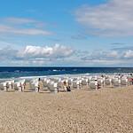 Sellin auf Rügen - Strandansichten (2) thumbnail