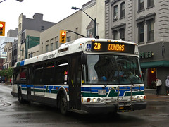 London Transit Commission 433 (YT | transport photography) Tags: new bus london flyer transit commission invero d40i