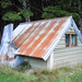 Steele Creek Hut, Otago, New Zealand