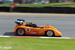 McLaren M8C (2) (Harry Read) (tbtstt) Tags: 2 usa cup race speed us am big harry can canadian read ii mclaren american nascar hatch bernie fest circuit banger bangers challenge v8 brands bernies canam 2014 m8c speedfest of