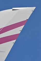 Boeing 787-8 'DREAMLINER' (A380spotter) Tags: fab tail 8 tip boeing 800 farnborough qr rudder tailfin qatar 787 qatarairways qtr tailplane eglf staticdisplay  dreamliner verticalstabiliser staticwicks dreamliner a7bcm fia2014 sbacfarnboroughinternationalairshow2014