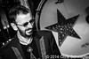 Ringo Starr and his 12th All Starr Band @ DTE Energy Music Theatre, Clarkston, MI - 06-27-14