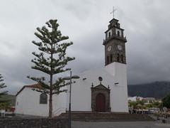 Iglesia Nuestra Seora de Los Remedios (Zruda) Tags: church geotagged spain canarias tenerife esp buenavistadelnorte tamaimosantiagodelteide geo:lat=2837274023 geo:lon=1685167398