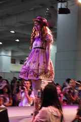 Lolita Fashion Show (NekoJoe) Tags: uk england london geotagged unitedkingdom lolita fashionshow earlscourt gbr jculture lolitafashionshow earlscourtexhibitioncentre japaneseculturefestival earlscourtone hyperjapan july2014 26072014 saturday26thjuly2014 geo:lat=5148871535 hyperjapanjuly2014 hyperjapan2014 geo:lon=019745886