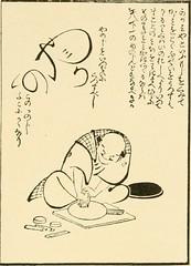"""Image from page 342 of """"Skämtbilden och dess historia i konsten"""" (1910)"""