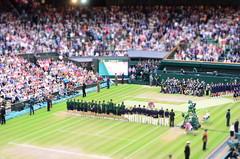 Wimbledon 5 July 2014 234 (paul_appleyard) Tags: court centre ceremony july shift final tilt wimbledon 2014 bouchard kvitova