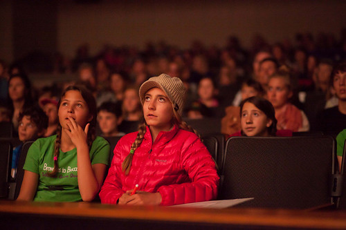 Mountainfilm Kidz Kino