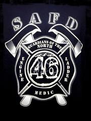 SAFD - Station 46