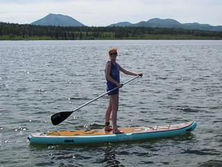 Alaska Luxury Fly-Out Fishing Lodge 33