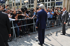 Secretary Kerry Addresses Reporters Before Joining Iran Nuclear Talks in Vienna (U.S. Department of State) Tags: vienna austria iran nuclear johnkerry p51