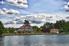 Dream home? (sarah_presh) Tags: house home riverside dream boathouse riverthames luxury hdr millions dreamhome nikond7100