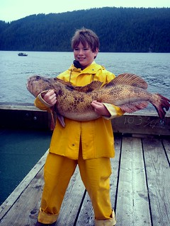 Alaska Fishing Resort 54