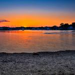 Watching the sunset at Gulf Beach thumbnail
