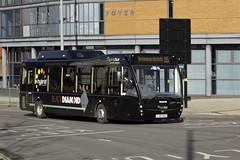 17022013-042 (mjones78) Tags: bus birmingham diamond 16 hybrid versa optare 30135 oldsnowhill yj12gug