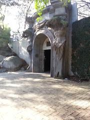 UniMelb - Cool Archway