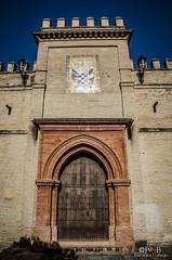 Monasterios San Isidoro del Campos, Santiponce-4 (Jos Mara Gallardo) Tags: santiponce provinciadesevilla monasteriosyabadias monasteriodesanisisdorodelcampossantiponce