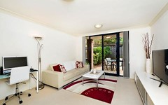 Unit 43/5-17 Pacific Highway, Roseville NSW
