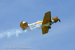 Old Buckenham Airshow 2014 (Ian Wallin Photography) Tags: canon airplane aircraft airshow wildcats oldbuckenham canon5dmkiii oldbuckenhamairfield wildcatsairdisplayteam