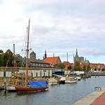 Stralsund - Hafenansichten (05) thumbnail