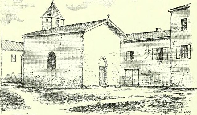 Image from page 273 of Nouvelle histoire de Lyon et des provinces de Lyonnais, Forez, Beaujolais, Franc-Lyonnais et Dombes (1895)