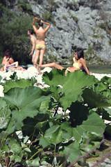 Kaiserbrunn Series (Blackphant) Tags: girls friends summer nature water river austria explore osterreich discover kaiserbrunn