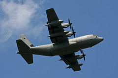 C-130J Hercules  MM62183 / 46-48 Italian Air Force (Jarco Hage) Tags: airplane italian force belgie aviation air hercules mil airbase afb militair c130j 4648 florennes mm62183 byjarcohage