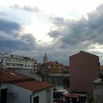 "Zadar Sky <a style=""margin-left:10px; font-size:0.8em;"" href=""http://www.flickr.com/photos/14315427@N00/14832669045/"" target=""_blank"">@flickr</a>"