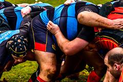 Witney 3's vs Swindon College-1177