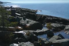 Baggeruds klippor (ingelaSE) Tags: sweden baggerud vänern kristinehamn