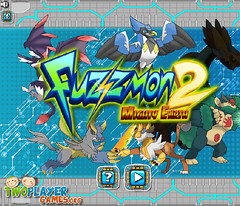 fuzzmon 2 mighty earth (Friv games) Tags: fuzzmon 2 mighty earth agario agar io games