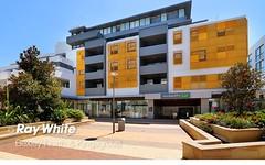 306D/11 Mashman Avenue, Kingsgrove NSW
