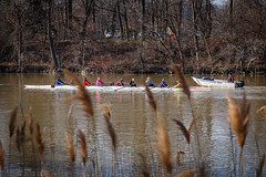 IMG_0910March 29, 2017 (Pittsford Crew) Tags: gwc geneseeriver practice spring rowing crew rochester