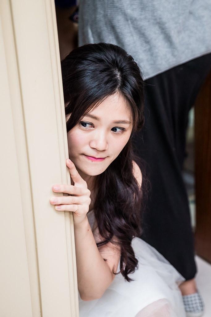 彥志&筱紜、婚禮_0365
