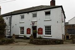 Marhamchurch, Buller's Arms Hotel (Dayoff171) Tags: cornwall village boozers kernow unitedkingdom england gbg greatbritain gbg2017 publichouses pubs europe