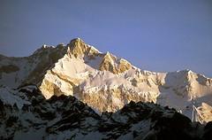 Kanchenjunga (Daniel Biays) Tags: kanchenjuga sommet montagne sikkim inde himalaya