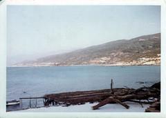 Αρμενιστής - Armenistis, 1969 (Νίκος Αλμπανόπουλος) Tags: ικαρία αρμενιστήσ armenistis ikaria