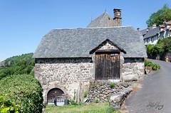 Tournemire (Sebmarg) Tags: cantal tournemire vacances vacances2015 auvergne france fr